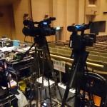 初心者でもできる「舞台撮影を成功させるコツ!」2 三脚の重要性