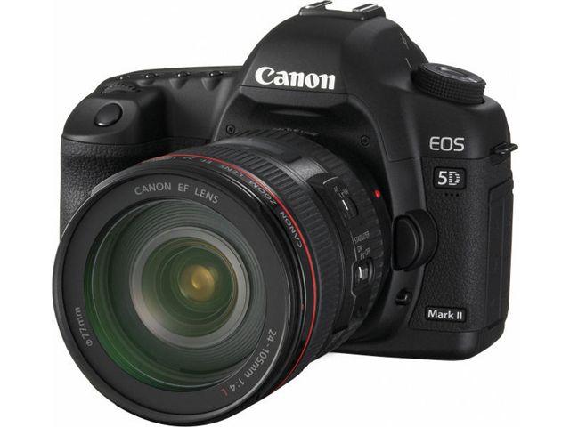 スチル撮影用カメラ